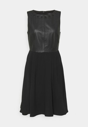 VESTITO - Cocktail dress / Party dress - black