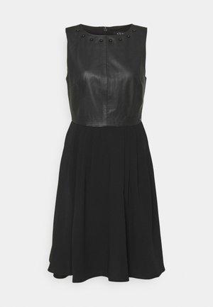 VESTITO - Vestido de cóctel - black