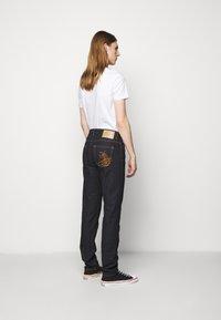 Vivienne Westwood - CLASSIC - Jean droit - indigo - 2