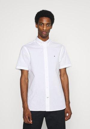 NATURAL SOFT  - Shirt - white