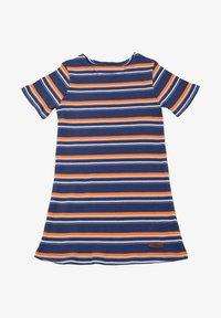 Rora - Jumper dress - blue - 4