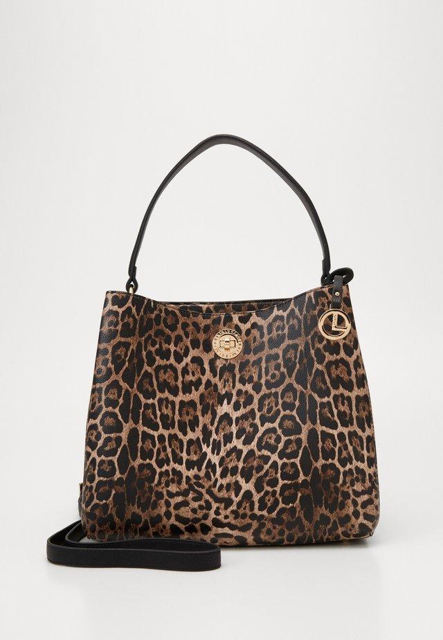 FIDA - Handbag - braun