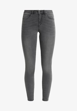 ONLROYAL - Skinny džíny - dark grey denim