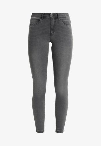 ONLROYAL - Jeans Skinny Fit - dark grey denim