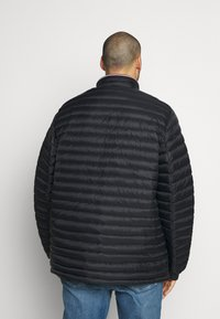 Tommy Hilfiger - CORE PACKABLE JACKET - Dunjacka - black - 2