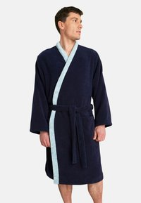Kenzo - Dressing gown - navy - 0
