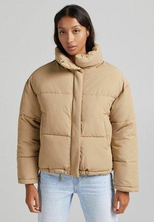 Light jacket - off-white