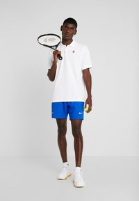 Nike Performance - HERITAGE - Sportshirt - white - 1