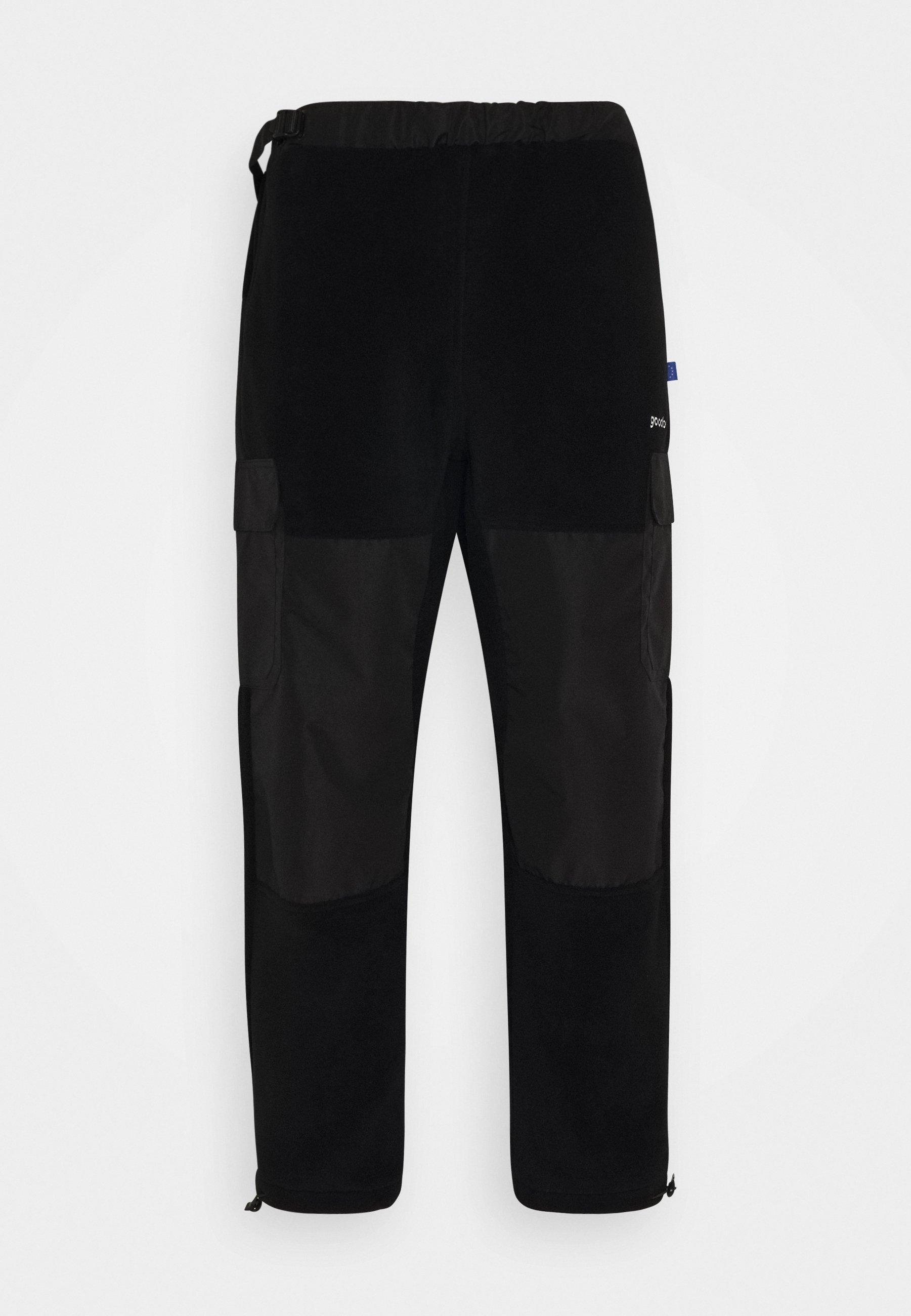 Homme OFFICIAL PANTS - Pantalon cargo