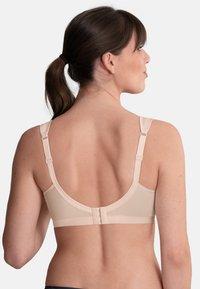 Anita - LIGHT & FIRM - Sports bra - smart rose - 1