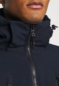 8848 Altitude - MOLINA - Ski jacket - navy - 5