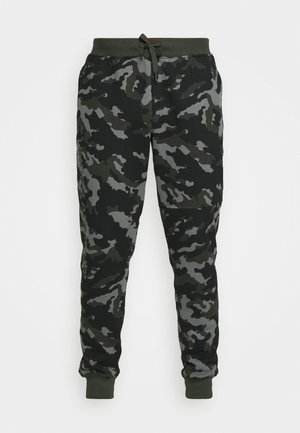 RIVAL - Trainingsbroek - baroque green