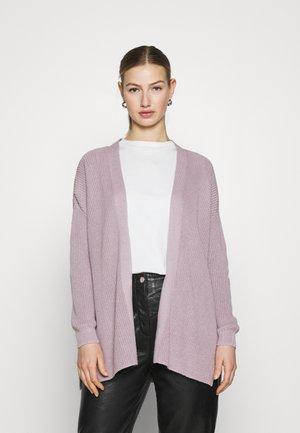 ARCHY  - Cardigan - lilac