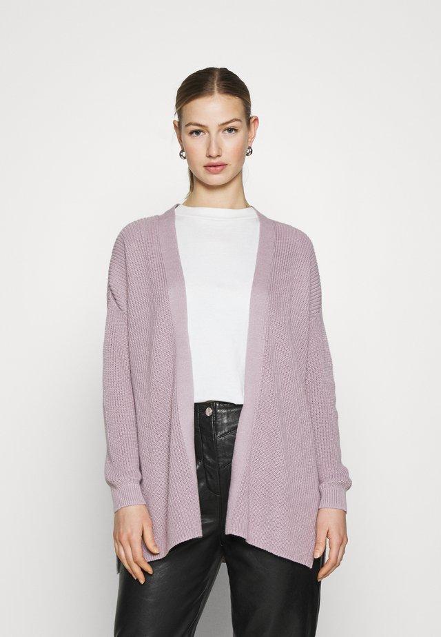 ARCHY  - Kardigan - lilac