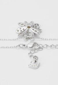 Swarovski - ETERNAL FLOWER - Necklace - silver-coloured - 2