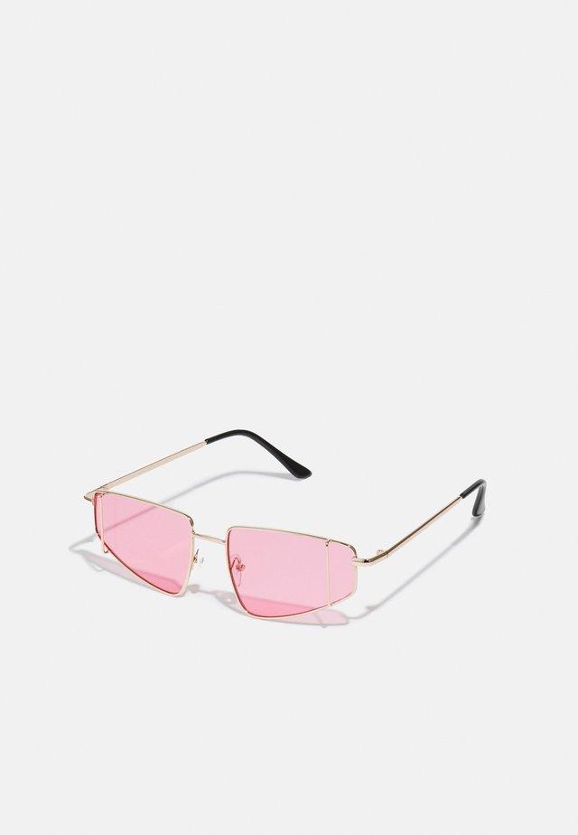 ONSSUNGLASSES UNISEX - Occhiali da sole - rose pink