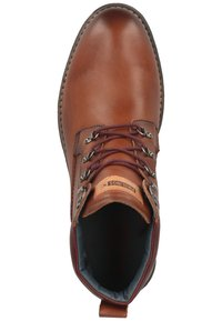 Pikolinos - Lace-up ankle boots - cuero - 1