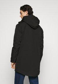 Minimum - LYNGDAL - Winter coat - black - 2