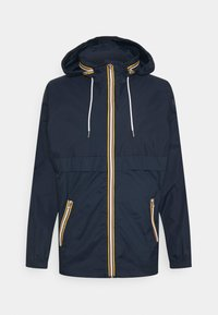 INDICODE JEANS - CRANE - Summer jacket - navy - 2