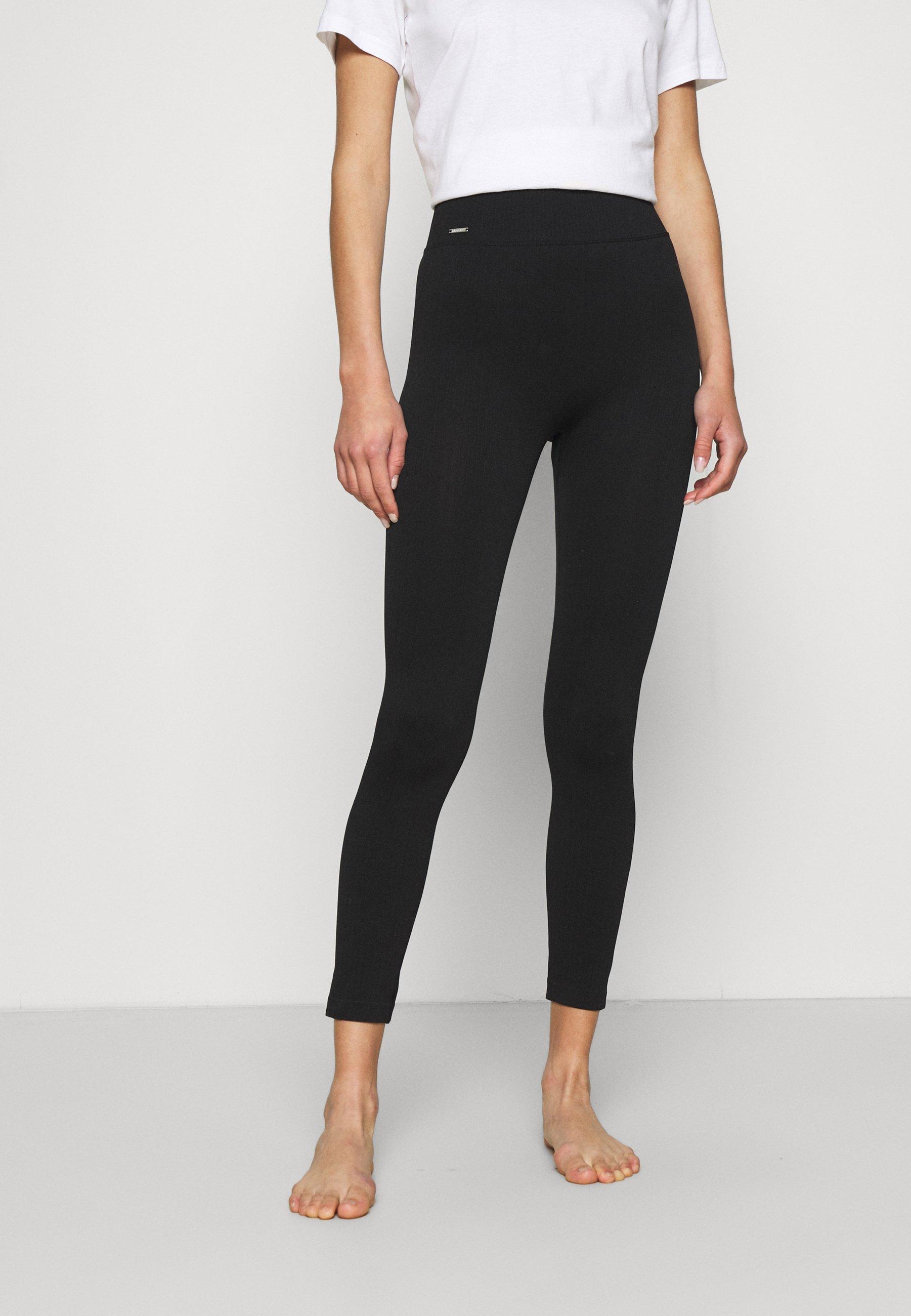 Damen LOUNGE PANTS - Nachtwäsche Hose