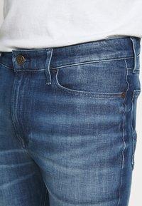 Tommy Jeans - SIMON SKINNY - Skinny-Farkut - blue denim - 5