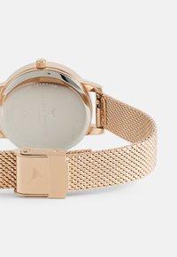Olivia Burton - GLITTER DIAL - Watch - roségold-coloured/white - 1