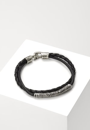 ENVIRONS - Bracelet - black