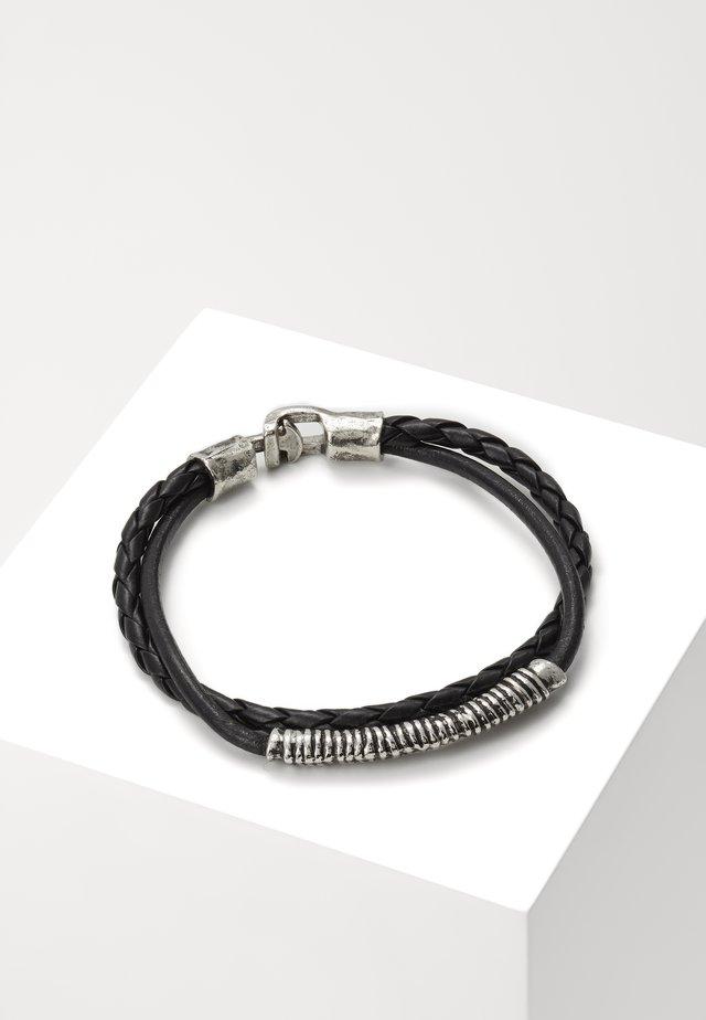 ENVIRONS - Armbånd - black