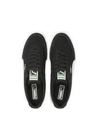 Puma - OSLO  - Sneakers - black - 3