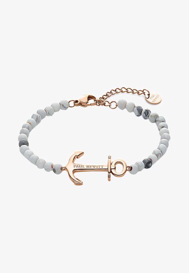 ANCHOR - Bracelet - rose gold-coloured
