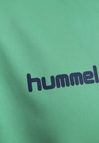 Hummel - TWO PIECE SET - Training jacket - atlantis/marine - 7