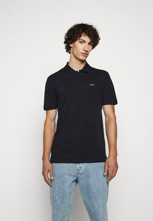 DONOS - Polo shirt - dark blue
