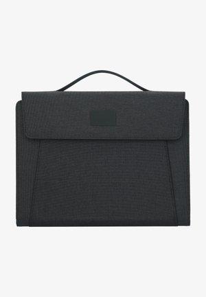 Briefcase - anthrazit