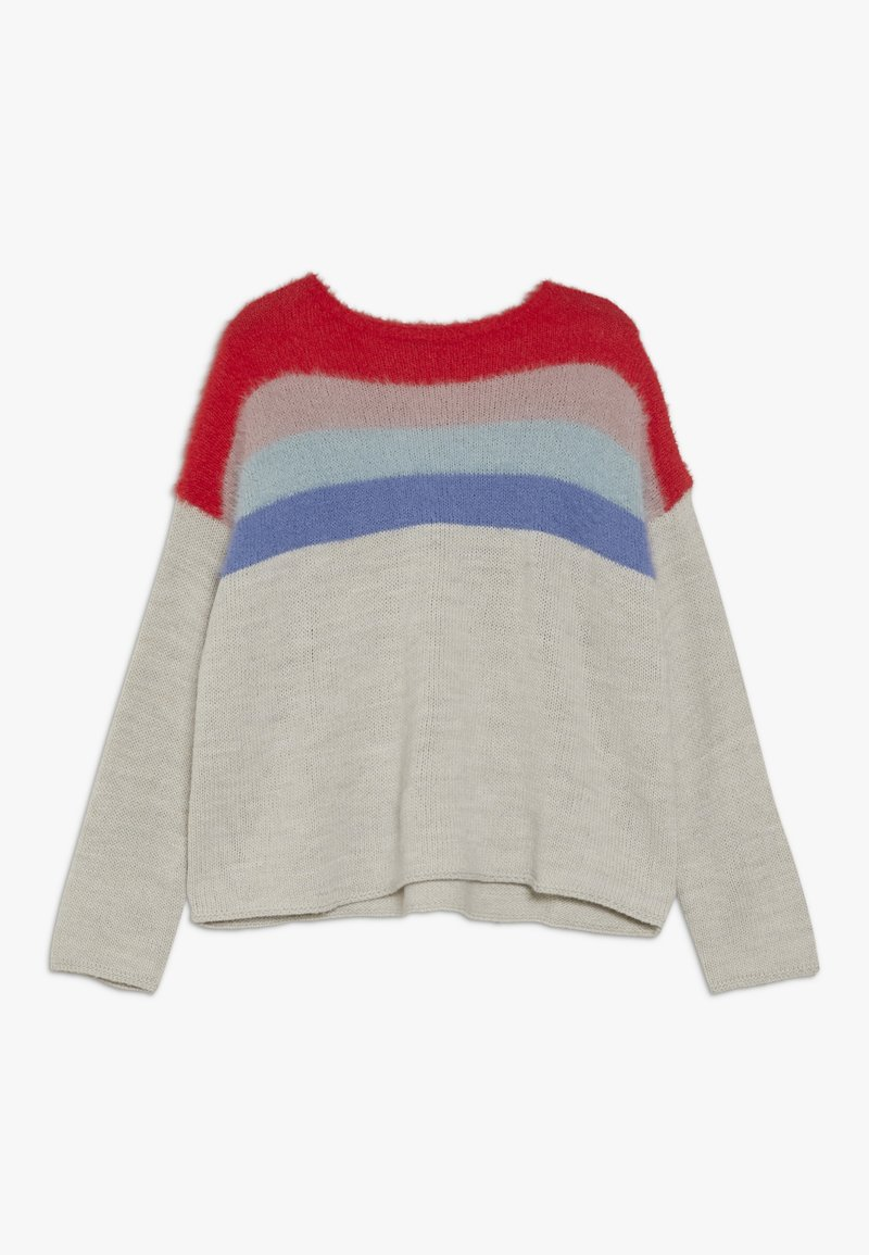 Benetton - Pullover - multi-coloured