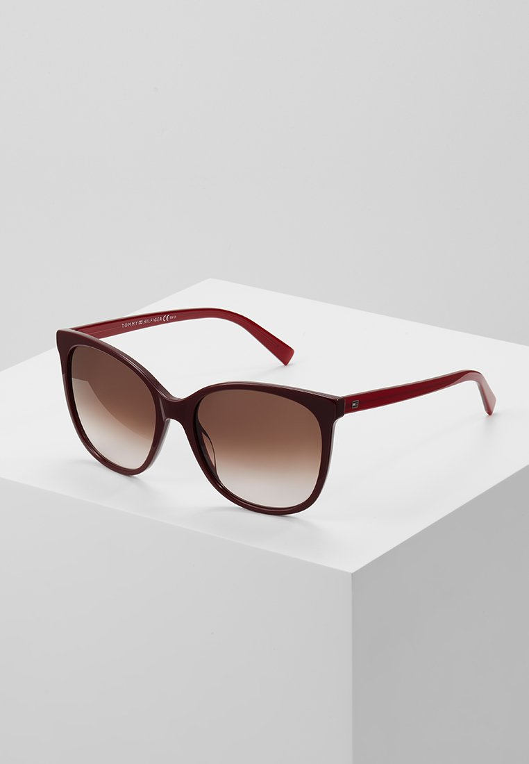 Tommy Hilfiger - Sunglasses - red