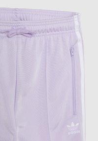adidas Originals - PANTS - Tracksuit bottoms - purple tint - 2