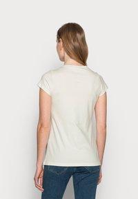 LOVE2WAIT - NURSING - T-shirt z nadrukiem - off white - 2