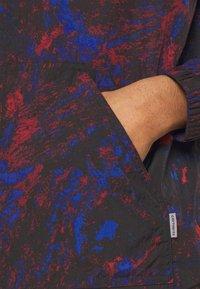 Carhartt WIP - TERRAIN JACKET - Summer jacket - black - 3
