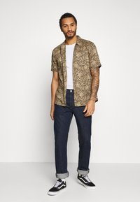 Only & Sons - ONSGABRIAL ANIMAL  - Camicia - incense - 1
