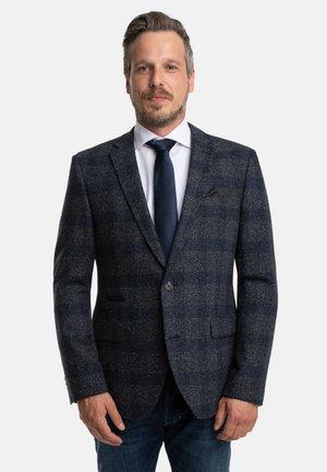 Blazer jacket - dunkelgrau
