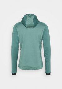 adidas Performance - Fleece jacket - teceme - 1