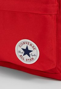 Converse - DAY PACK - Rucksack - red - 2