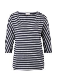 s.Oliver - Long sleeved top - navy - 3