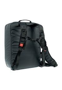 Tatonka - FLIGHT BARREL - Weekend bag - titan grey - 1