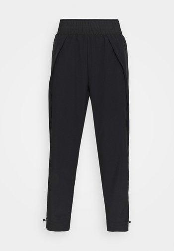 DANCE PANT - Pantalones deportivos - black