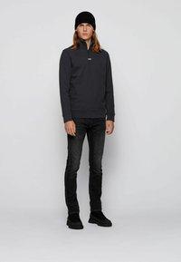 BOSS - ZAPPER - Sweater - black - 1