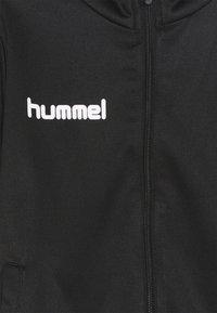Hummel - PROMO SET UNISEX - Tepláková souprava - black - 3