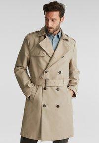 Esprit Collection - Trenchcoat - beige - 0