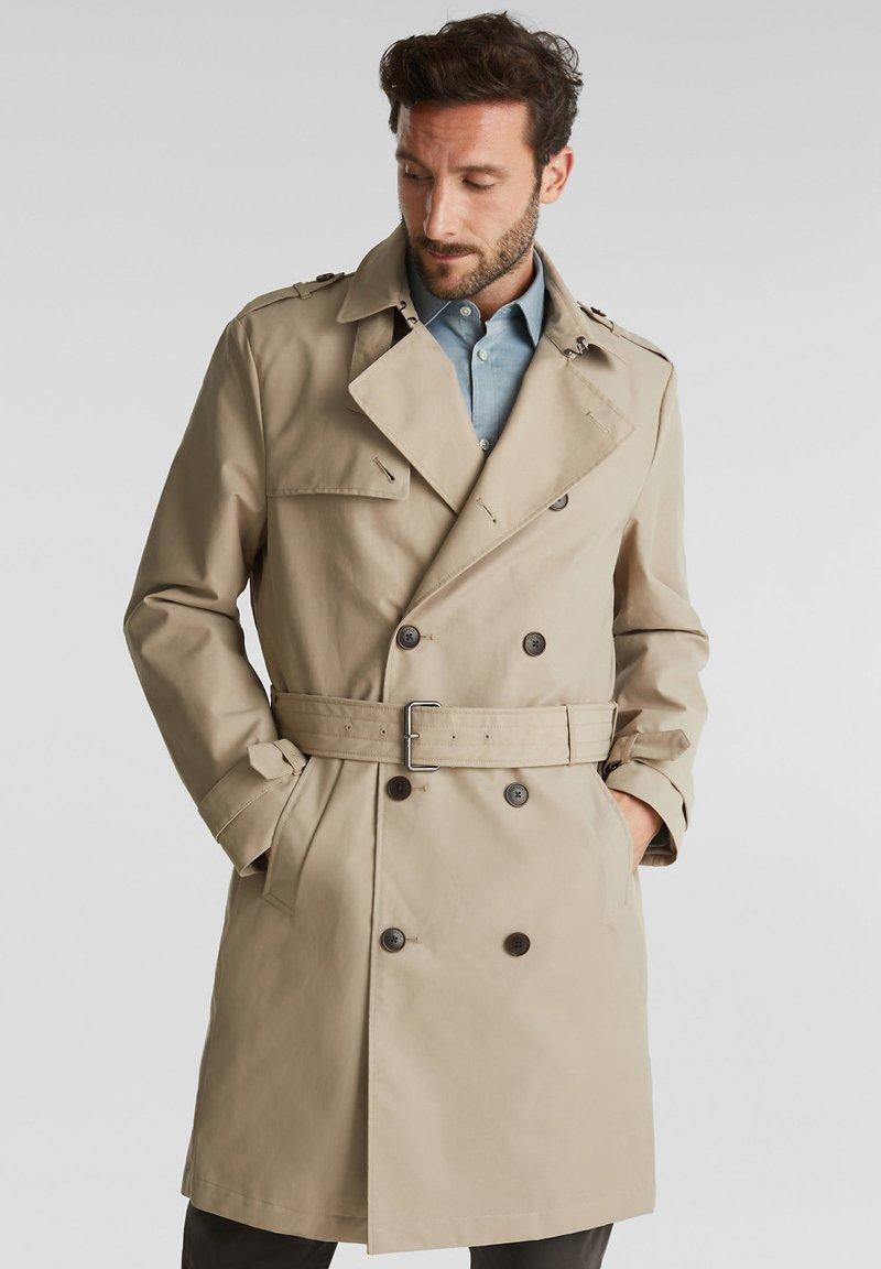 Esprit Collection - Trenchcoat - beige