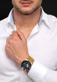 Maserati - Horloge - gold/blau - 0